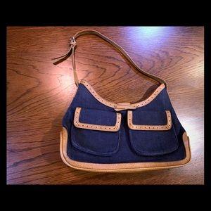 Handbags - Denim Purse